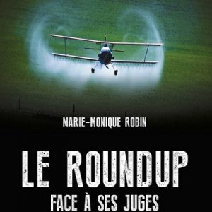 Couverture Le roundup face à ses juges - MM Robin